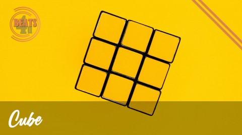 Cover-Cube